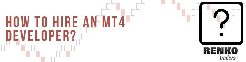 Hire MT4 Developer