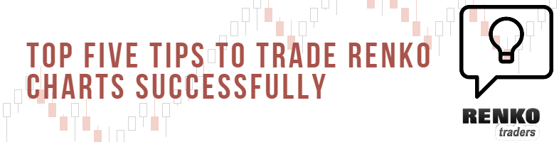 Top Five Tips To Trade Renko Charts Successfully